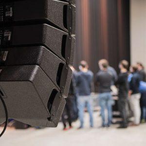 L-Acoustics Kara Schulung