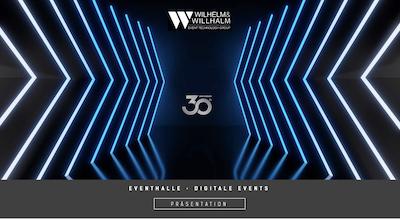 WWVT - Digitale Events & Academy 2021 - Präsentation