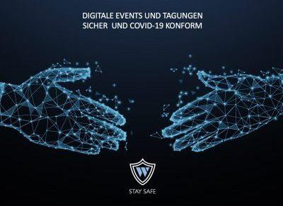WWVT - Flyer digitale Events - Hybridevents - Greenbox Studio - Academy