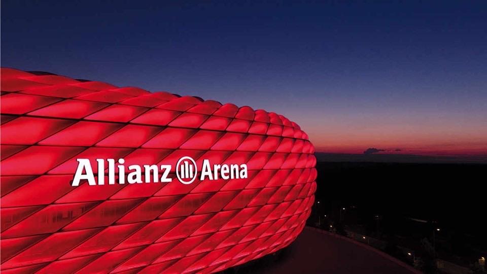 Allianz Arena Getränke Kaufen
