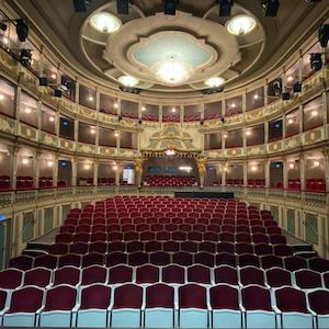 Wilhelm & Willhalm event technology - markgrafentheater erlangen